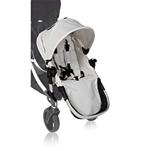 Baby Jogger 2010 City Select Stroller Second Seat Kit, Diamond