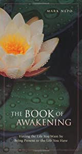 "Cover of ""The Book of Awakening: Having t..."