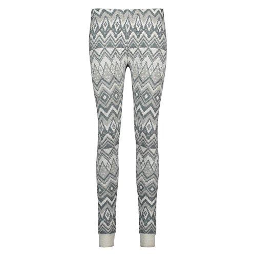 Hunkemöller Damen Leggings Knit 114312