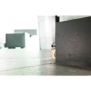 【日本正規代理店品】Sphero スター・ウォーズ エピソード7(スター・ウォーズ/フォースの覚醒) BB-8 (ドライブ / ホログラム機能) R001ROW