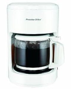 Proctor Silex 48350 10-Cup Coffeemaker