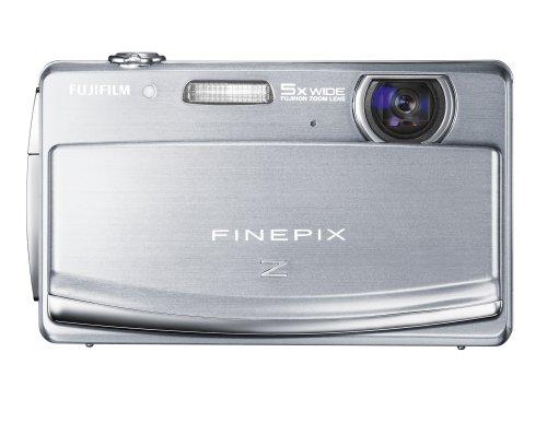 Fujifilm FinePix Z90 Silver Digital Camera