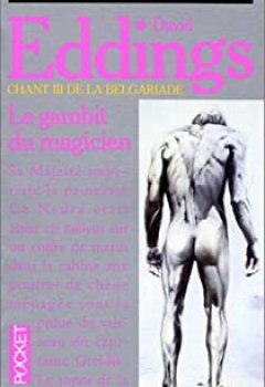 Livres Couvertures de La Belgariade, Tome 3 : Le Gambit Du Magicien