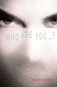 Who Are You. . .? by Elizabeth Forbes| wearewordnerds.com