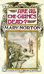 "Cover of ""Are All the Giants Dead?"""