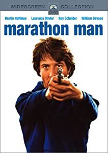 "Cover of ""Marathon Man"""