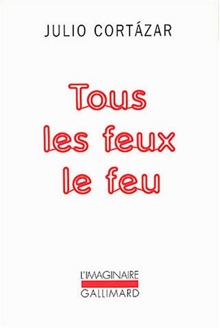Couverture du livre aux éditions Gallimard