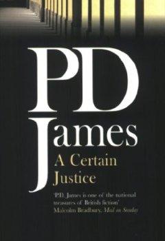 Livres Couvertures de A Certain Justice
