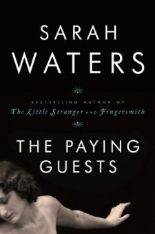 The Paying Guests by Sarah Waters| wearewordnerds.com