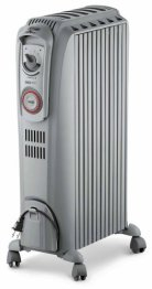 Space Heater for Large Room