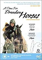 Time for Drunken Horses [ NON-USA FORMAT, PAL, Reg.0 Import - Australia ]