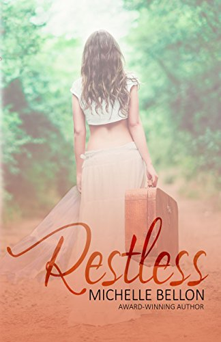 Restless by Michelle Bellon ebook