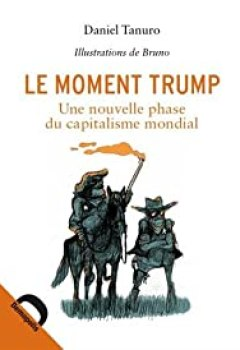 Livres Couvertures de Le Moment Trump