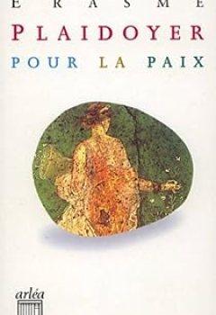 Livres Couvertures de Plaidoyer Pour La Paix