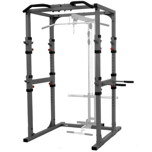 XMark Fitness XM-7620 Commercial Rated Power Cage - Sale