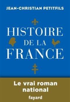 Livres Couvertures de Histoire de la France
