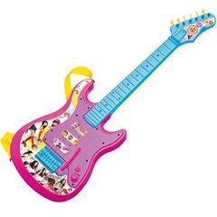 Juguetes de Soy Luna Guitarras eléctricas, baterías, micrófonos, pianos, puzzles, etc...