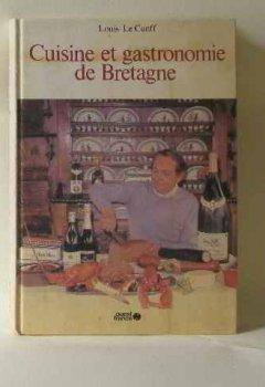 Livres Couvertures de Cuisine et gastronomie de Bretagne