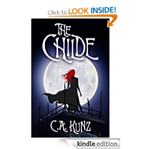 The Childe (Book One of The Childe Series)