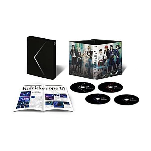 K Blu-ray BOX(期間限定版)