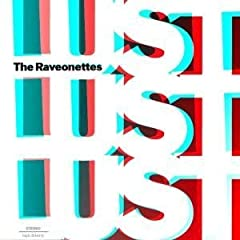 the raveonettes lust lust lust