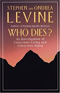 "Cover of ""Who Dies?: An Investigation of ..."