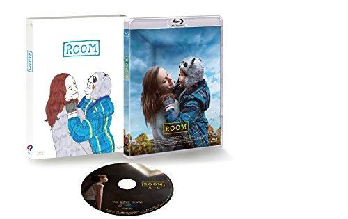 ルーム [Blu-ray]