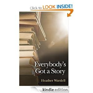 Everybody's Got a Story (Toronto Series)