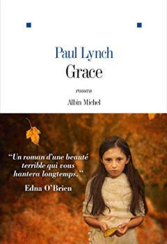 Livres Couvertures de Grace