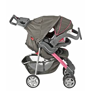 Evenflo Aura Select Travel System, Alhambra