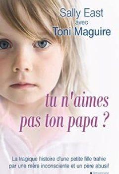 Livres Couvertures de Tu N'aimes Pas Ton Papa ?