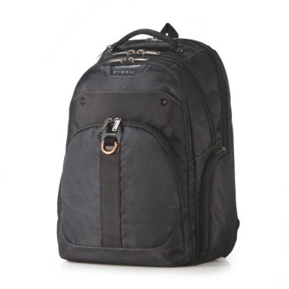 Everki-Atlas-Checkpoint-Friendly-13-Inch-to-173-Inch-Laptop-Backpack-Adaptable-Compartment-EKP121