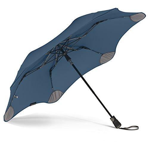 BLUNT(ブラント) 折りたたみ傘 手開き XS METRO ネイビー