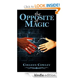 The Opposite of Magic