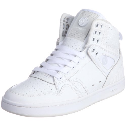 Gravis 237559 LEGEND, Herren Sneaker, Weiss (WHITE 100), EU 42.5, (US 9)