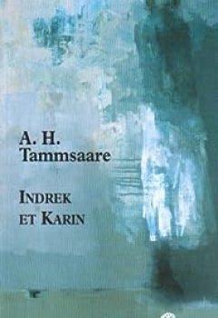 Livres Couvertures de Vérité Et Justice, Tome 4 : Indrek Et Karin