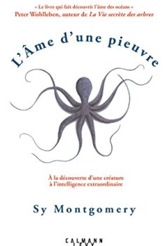 Livres Couvertures de L'Âme d'une pieuvre