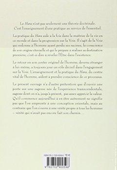 Livres Couvertures de HARA : Centre vital de l'homme