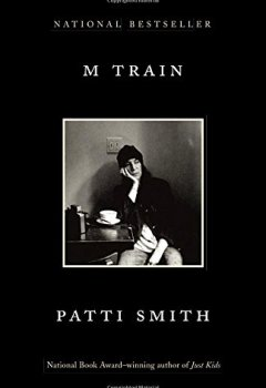 Livres Couvertures de M Train