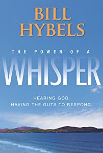 "Cover of ""The Power of a Whisper: Hearing..."