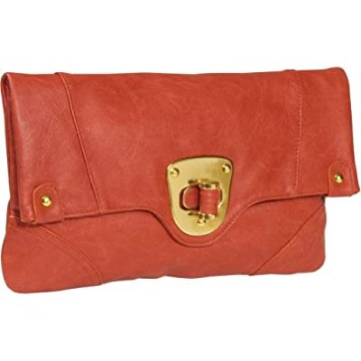 Urban Expressions Chelsea Clutch by Urban Expressions