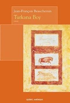 Livres Couvertures de Turkana Boy