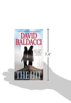Livres Couvertures de The Hit-