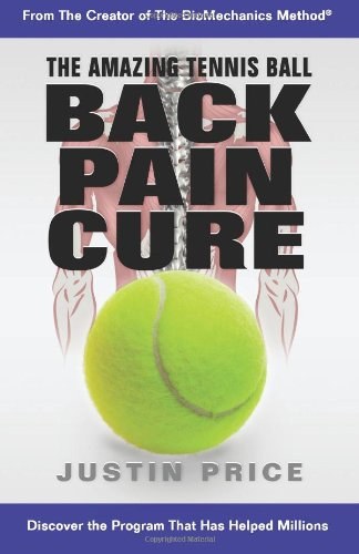 10 Must reads on Back pain management - Tennis ball cure