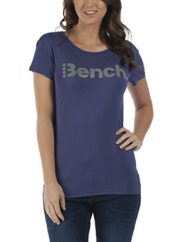 Bench Damen T-Shirt Expate
