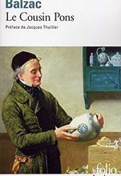 Livres Couvertures de Le Cousin Pons