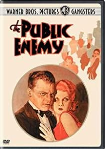 "Cover of ""The Public Enemy"""