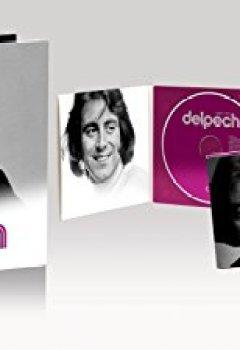 Livres Couvertures de Michel Delpech: Best of (2CD + DVD)