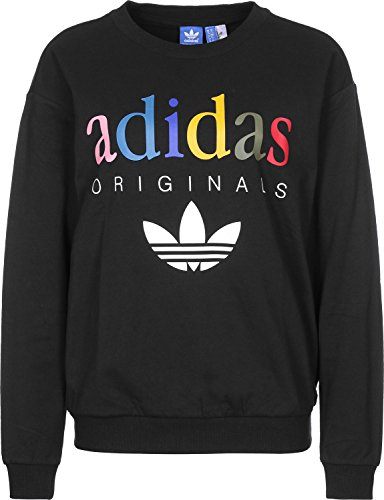 adidas Damen Light Sweatshirt