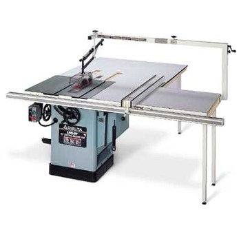 The Biesemeyer 78 960 T Square Table Saw Bladeguard System For 50 Inch And 52 Fences Is Compatible With Bc50 Bhs40 Bhs52 Fence